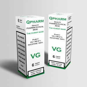 Qpharm 100-VG base