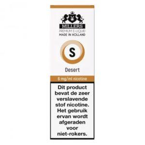 Desert Millers Silverline