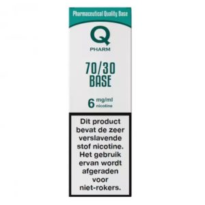 Qpharm 70-30 Base liquid