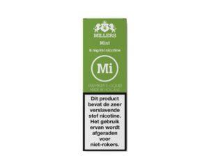 Millers Silverline Mint