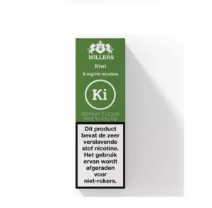 Kiwi Millers Silverline E-liquid