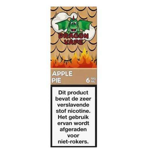 Apple Pie Sansie Dragon Vape