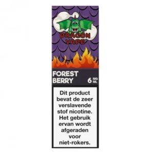 Forest Berry Sansie Dragon Vape