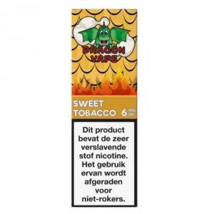 Sweet Tobacco Sansie Dragon Vape