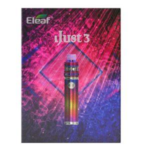 Ijust3 Starterskit Eleaf