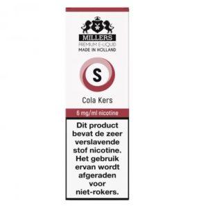 Cola-Kers Millers Silverline