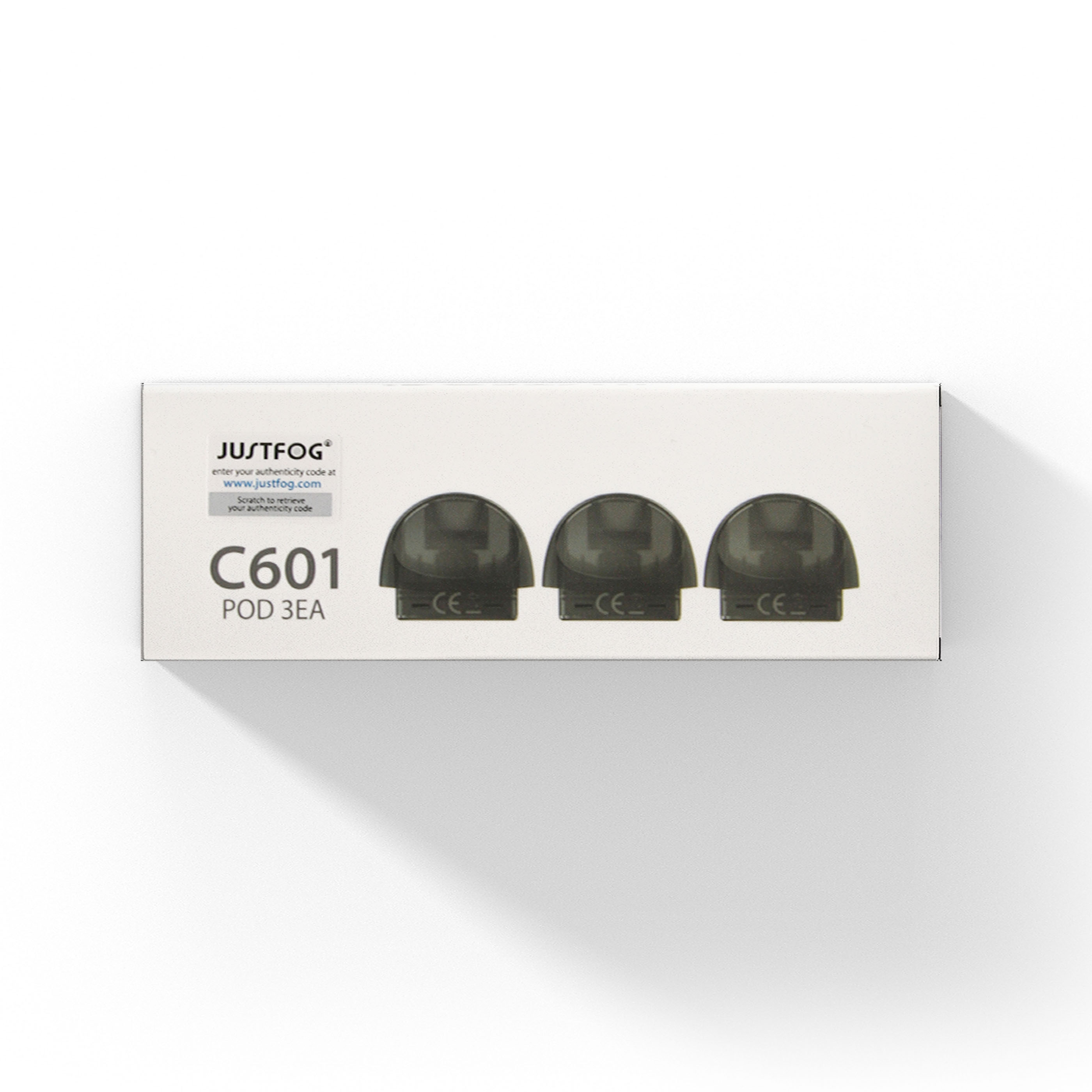 Justfog C601 Pod