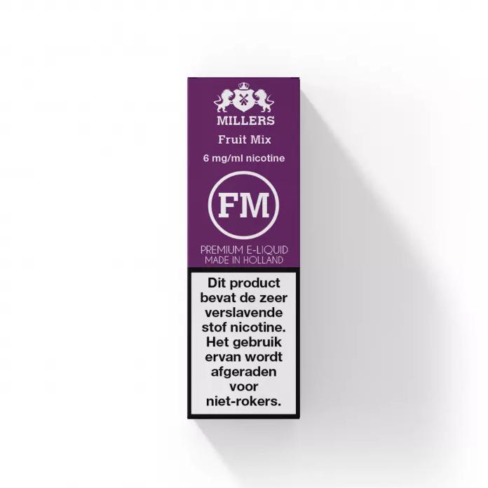 Fruitmix Millers E-liquid NL