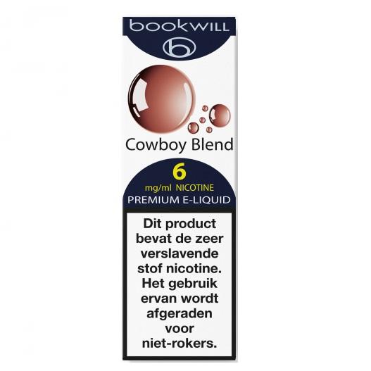 Cowboy Blend Bookwill