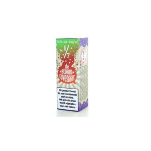 Frisse Aardbei - Stoomtovenaar Nic Salt E-liquid Potions