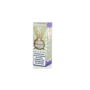 Romige Cappuccino - Stoomtovenaar Nic Salt E-liquid Potions