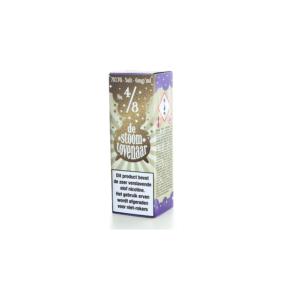 Stracciatella - Stoomtovenaar Nic Salt E-liquid Elixers