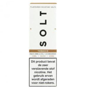 Tobacco Solt