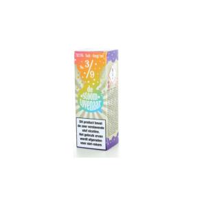 Tropical - Stoomtovenaar Nic Salt E-liquid Elixers