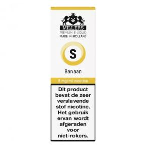 Banaan Millers Silverline
