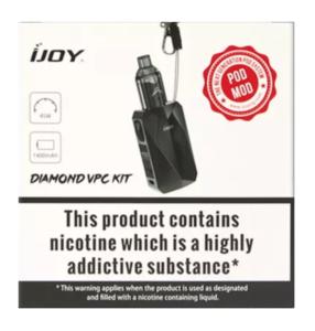 Startset Diamond BEA en Unipod VPC