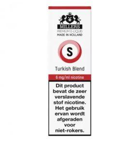 Turkish Blend Millers Silverline