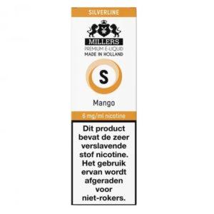 Mango Millers Silverline